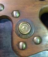Sperior 88 over 160 years Medallion